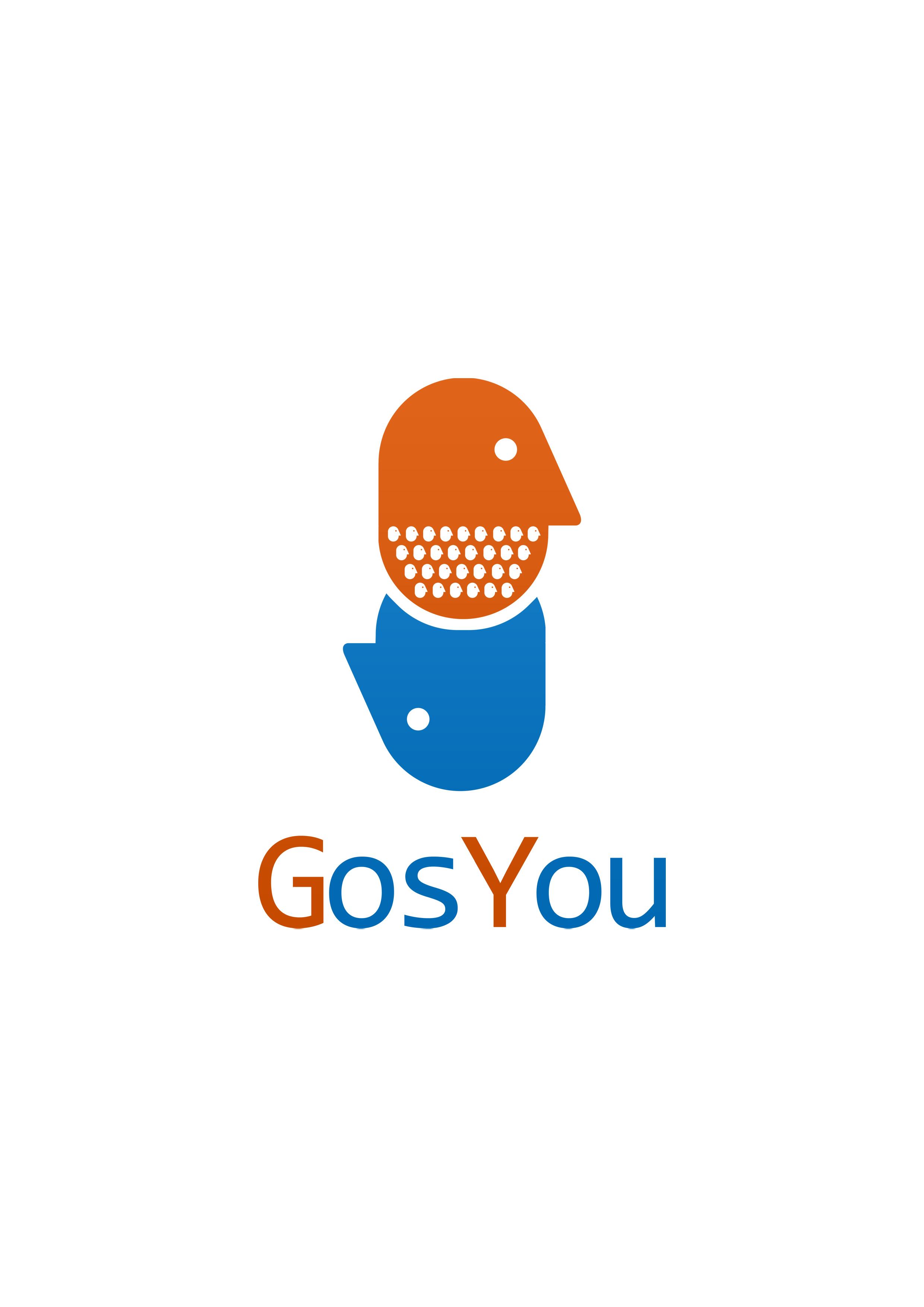 Логотип, фир. стиль и иконку для социальной сети GosYou фото f_507b89ba23acd.jpg