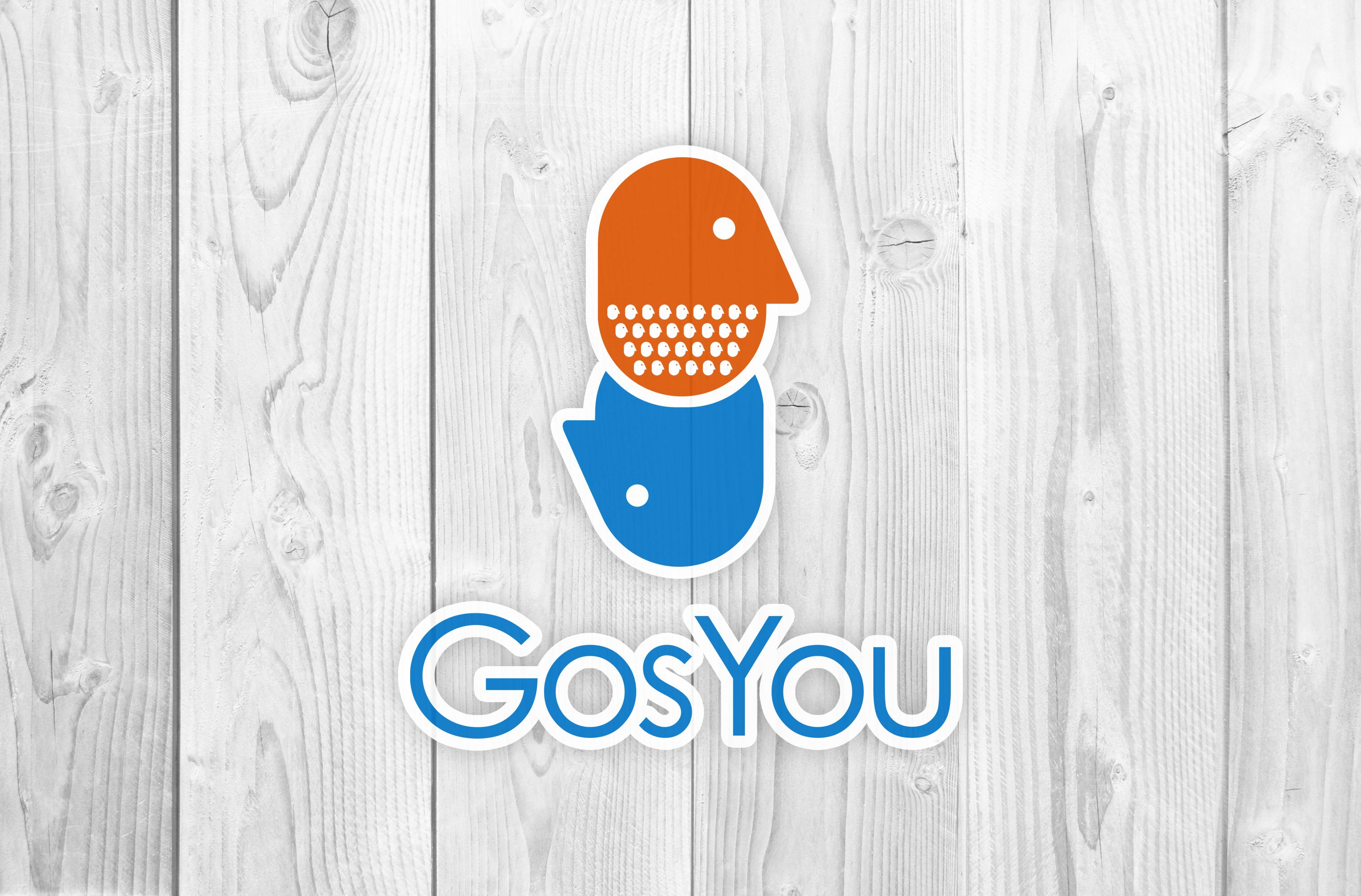 Логотип, фир. стиль и иконку для социальной сети GosYou фото f_507c4feb7f0f6.jpg
