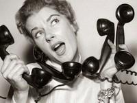 Исходящий обзовон 60-100 контактов /// оплата затрат на связь оплачивается...