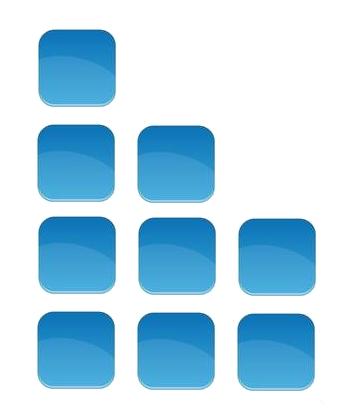 Логотип / иконка сервиса управления проектами / задачами фото f_6605976e8b476efa.jpg