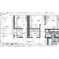 Интерьер квартиры, площадью 115,8 м2, г.Реутов