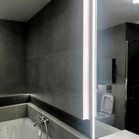 Перепланировка и дизайн 3-х комнатной квартиры на Можайском шоссе.