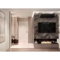 Перепланировка и дизайн-проект 3-х комнатной квартиры.. г. Москва