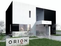 """Офис """"ORION"""". Япония, г. Немуро"""