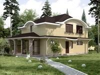 Гостевой дом. г. Жуков