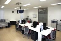 """Офис компании """"Orion"""" в Японии, г. Немуро"""