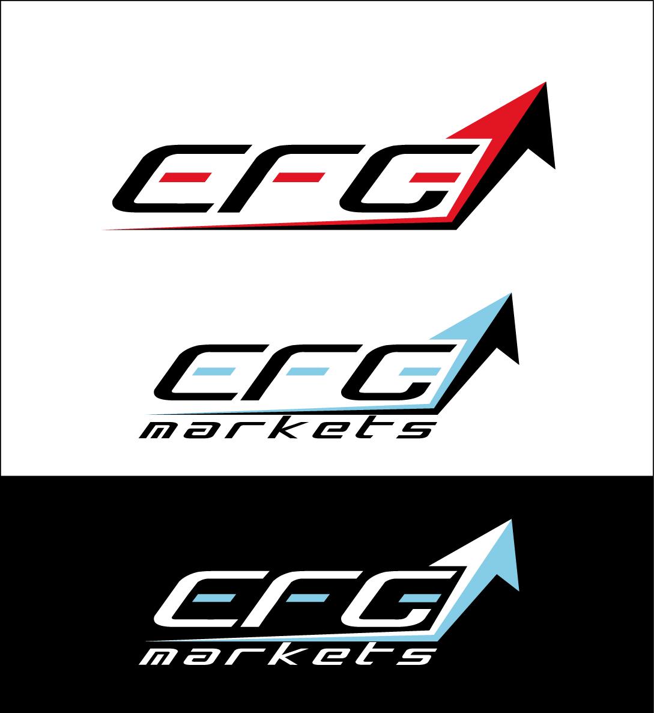 Разработка логотипа Forex компании фото f_5033f020a1487.jpg