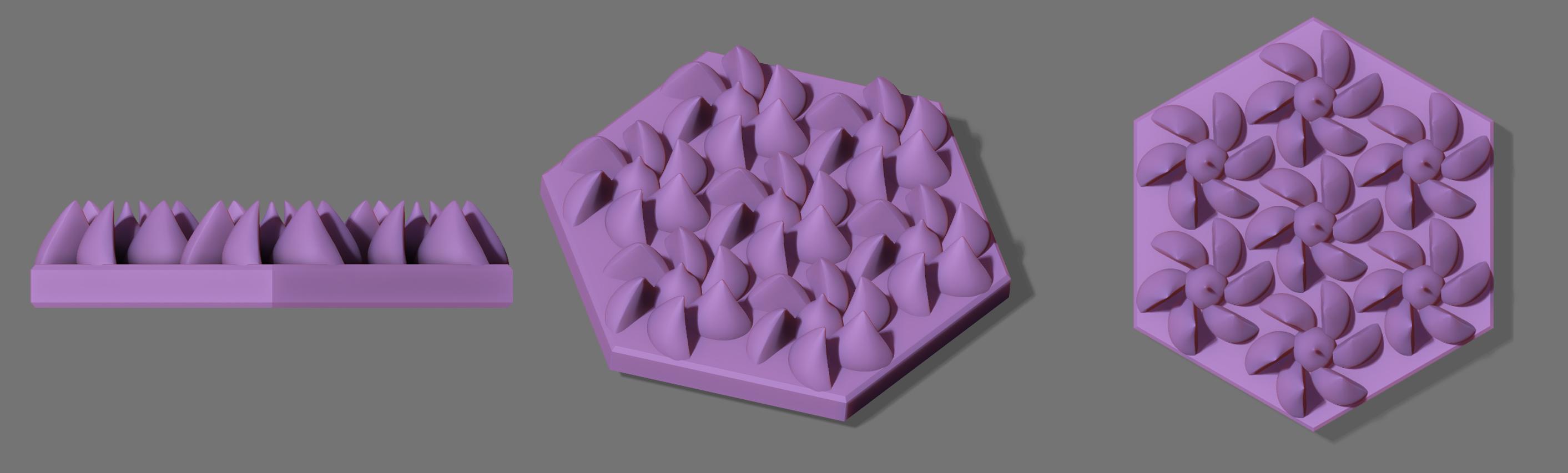 Сделать 3D модель массажного элемента формат STP/UG фото f_2385d289ac1850fa.jpg