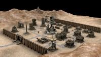 Game building Игровые строения