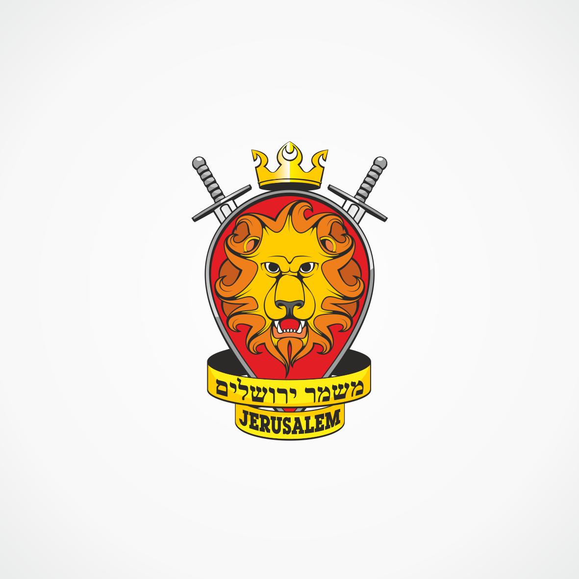 Разработка логотипа. Компания Страж Иерусалима фото f_76551fa2c5ecbe36.png