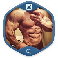 Продвижение michaelpetrenko в instagram
