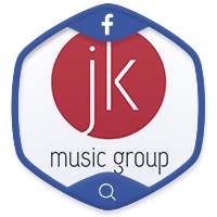 Продвижение JK Music Group на facebook