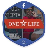 Продвижение Onestarlife на facebook