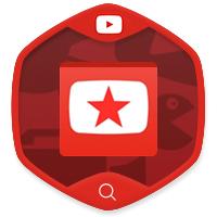 Вывод видео на главную страницу YouTube