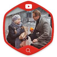 1 500 000 просмотров на YouTube