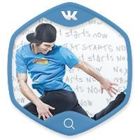 Продвижение группы Спорт Мастер вконтакте