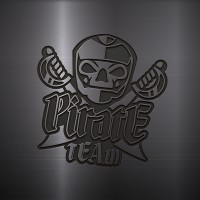 "Картинг команда ""Pirate Team"""
