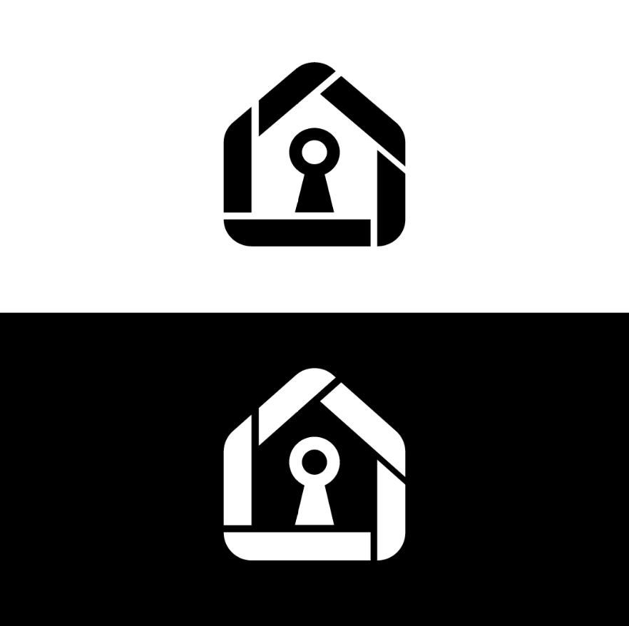 Разработка логотипа строительно-мебельного проекта (см. опис фото f_5996075ca7f34dd7.png