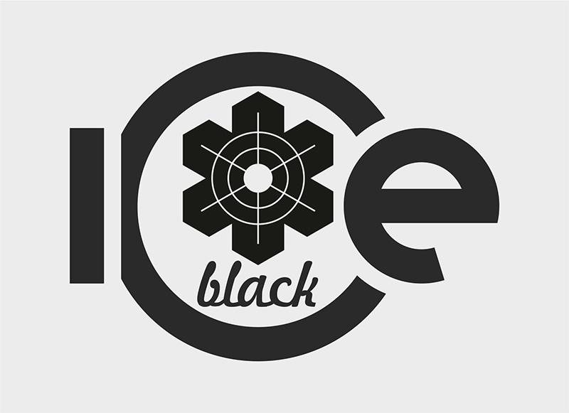 """Логотип + Фирменный стиль для компании """"BLACK ICE"""" фото f_3725716362fd9773.jpg"""