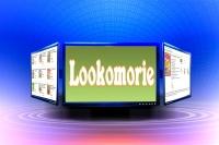 Наполнение сайта lookomorie.com