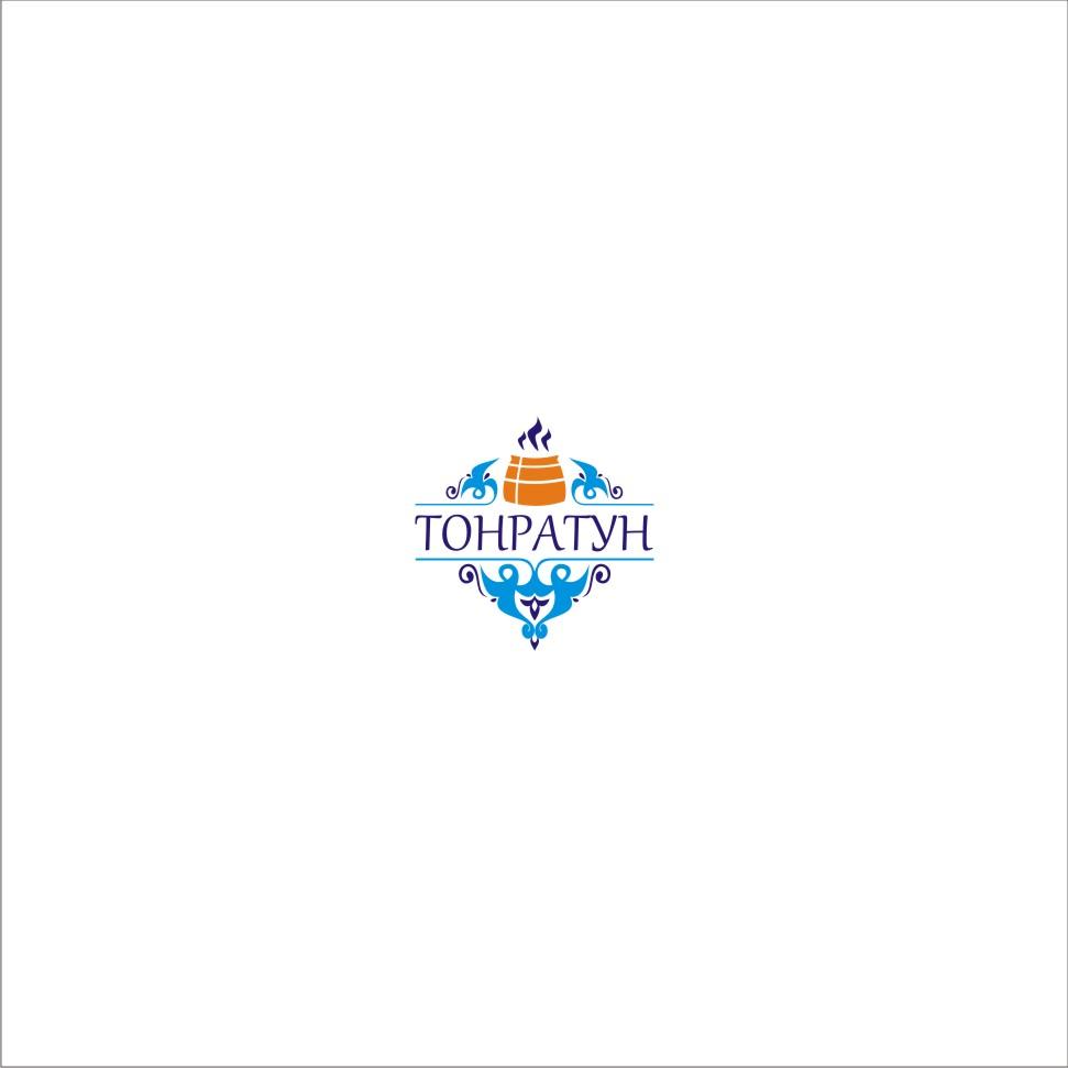 Логотип для Пекарни-Тандырной  фото f_8145d90cc4591799.jpg