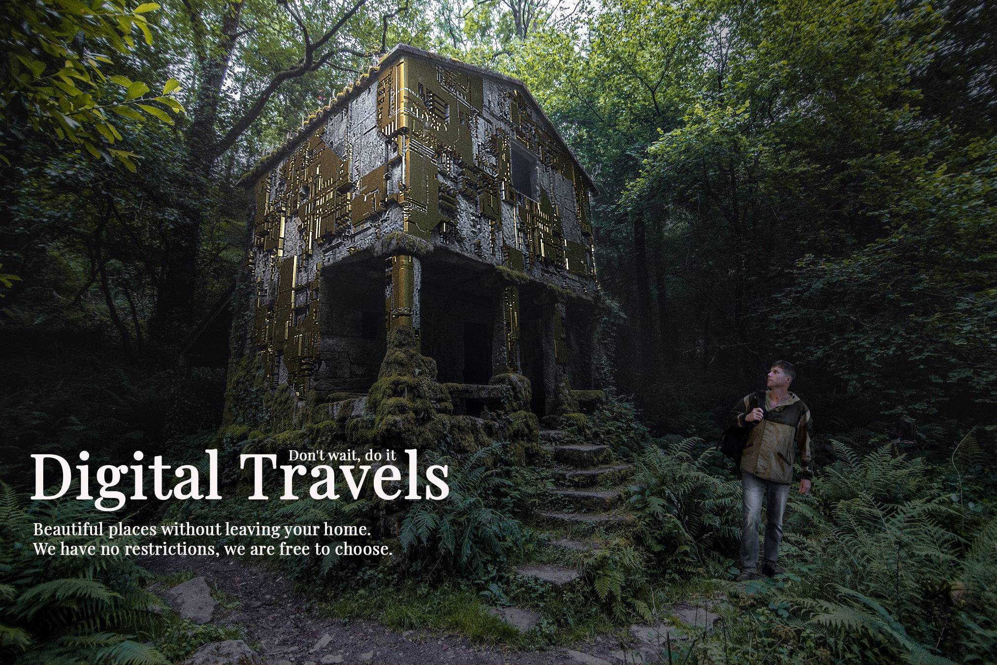 Digital Travels