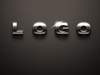 Разработка логотипа (для людей без бюджета)