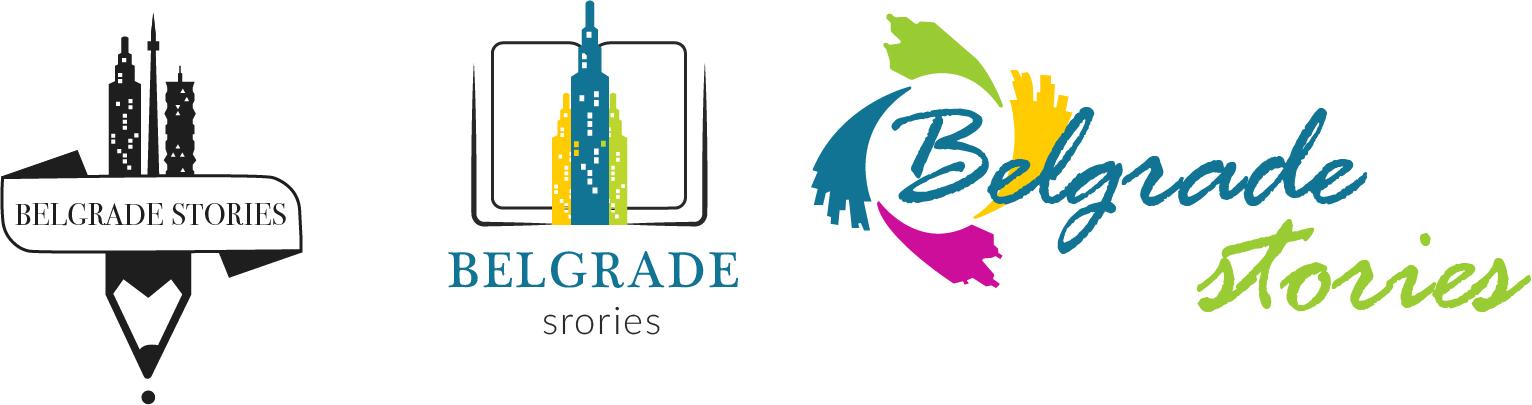Логотип для агентства городских туров в Белграде фото f_000589b1ecb480d3.jpg