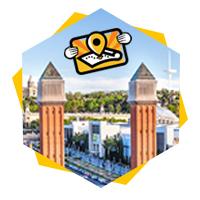 Дизайн сайта европейской трансферной компании