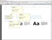 Правка PDF-инструкции