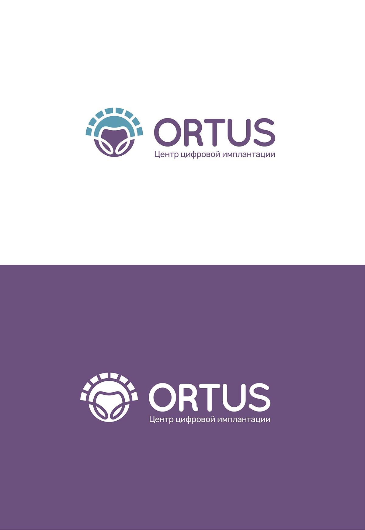 Ребрендинг логотипа для Стоматологии фото f_535601af06790d7f.jpg