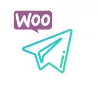 Плагин оповещения Woocommerce в Telegram