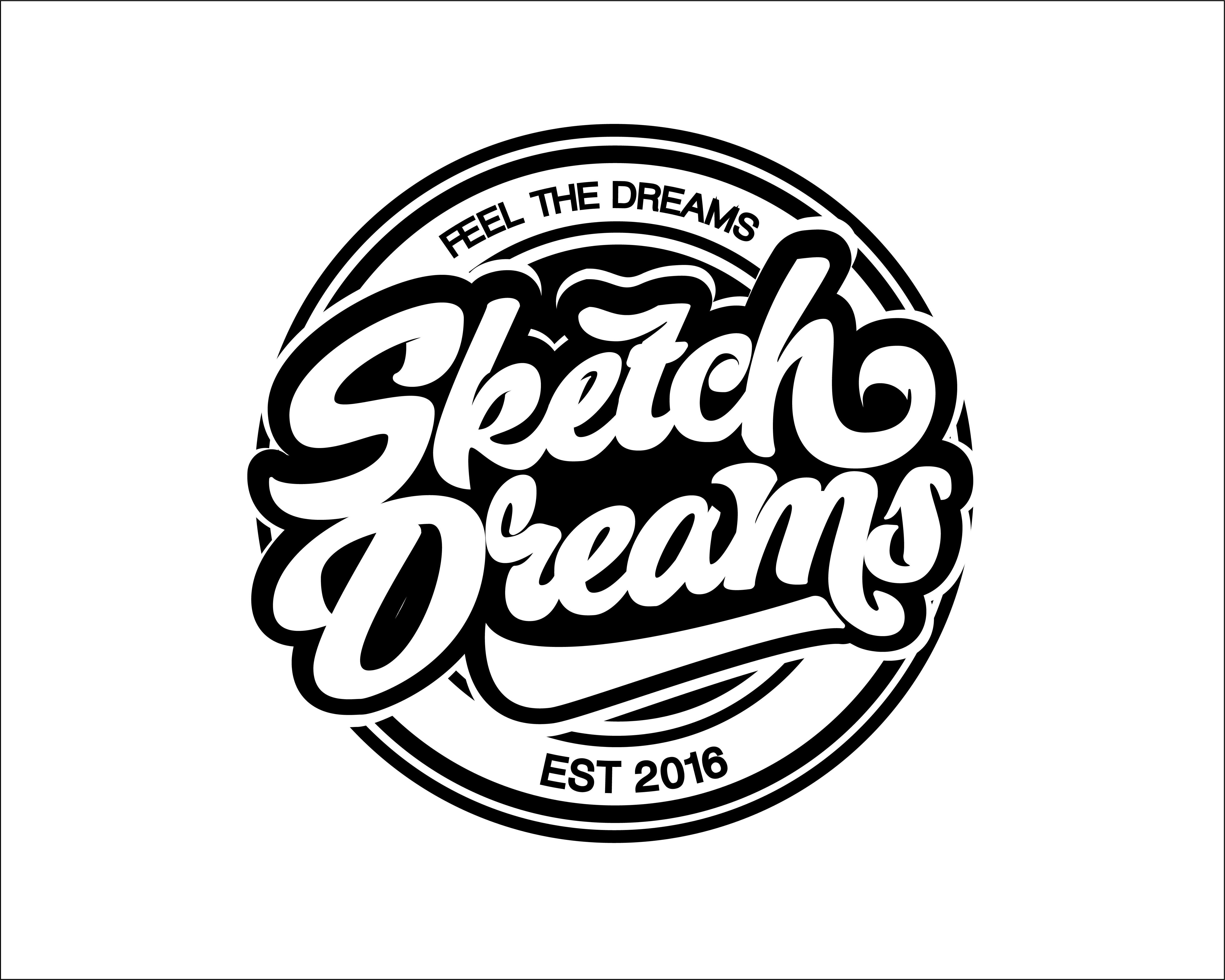 SKETCH DREAMS