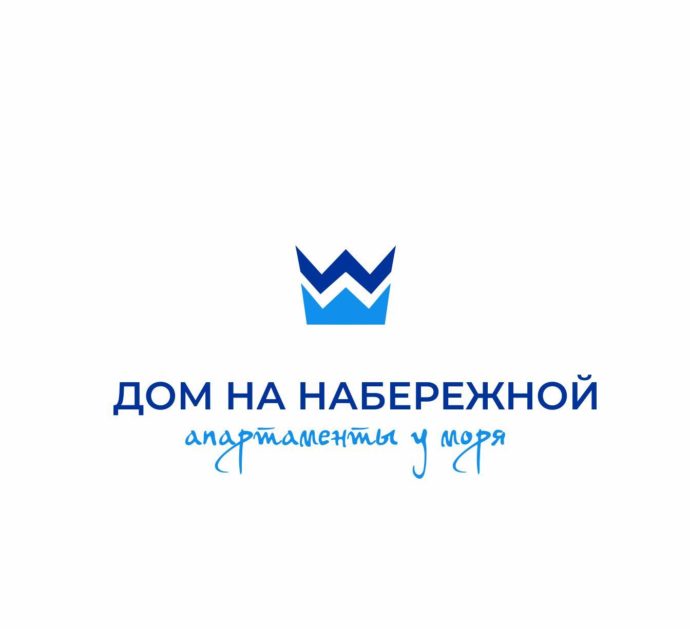 РАЗРАБОТКА логотипа для ЖИЛОГО КОМПЛЕКСА премиум В АНАПЕ.  фото f_3015de88e19c7171.jpg