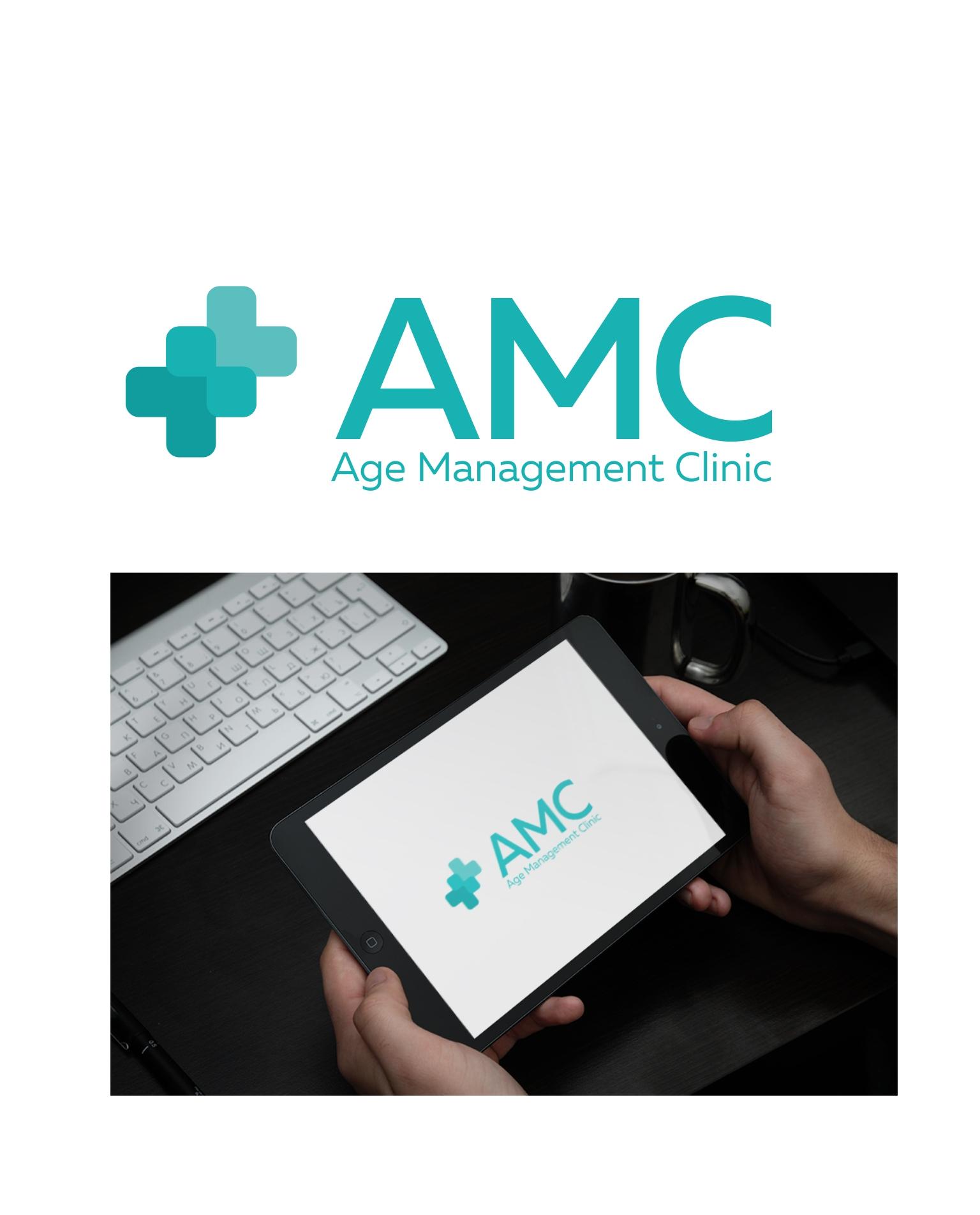 Логотип для медицинского центра (клиники)  фото f_6845b9b31602ee3e.jpg