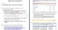 Примеры технических SEO-аудитов