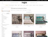 Интернет-магазин Togas