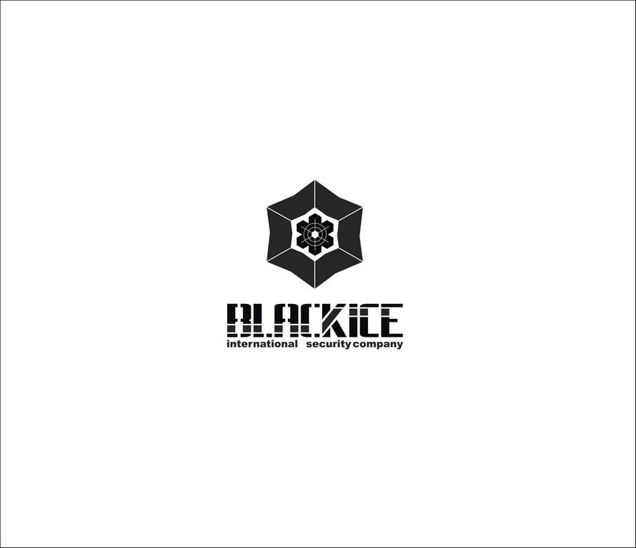 """Логотип + Фирменный стиль для компании """"BLACK ICE"""" фото f_983571379ecb4a5b.jpg"""