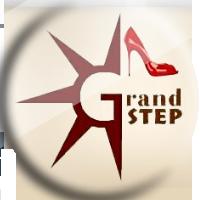 """Интернет – магазин женской обуви """"Grand Step"""""""