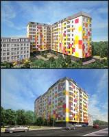 Дом (9-этажка)
