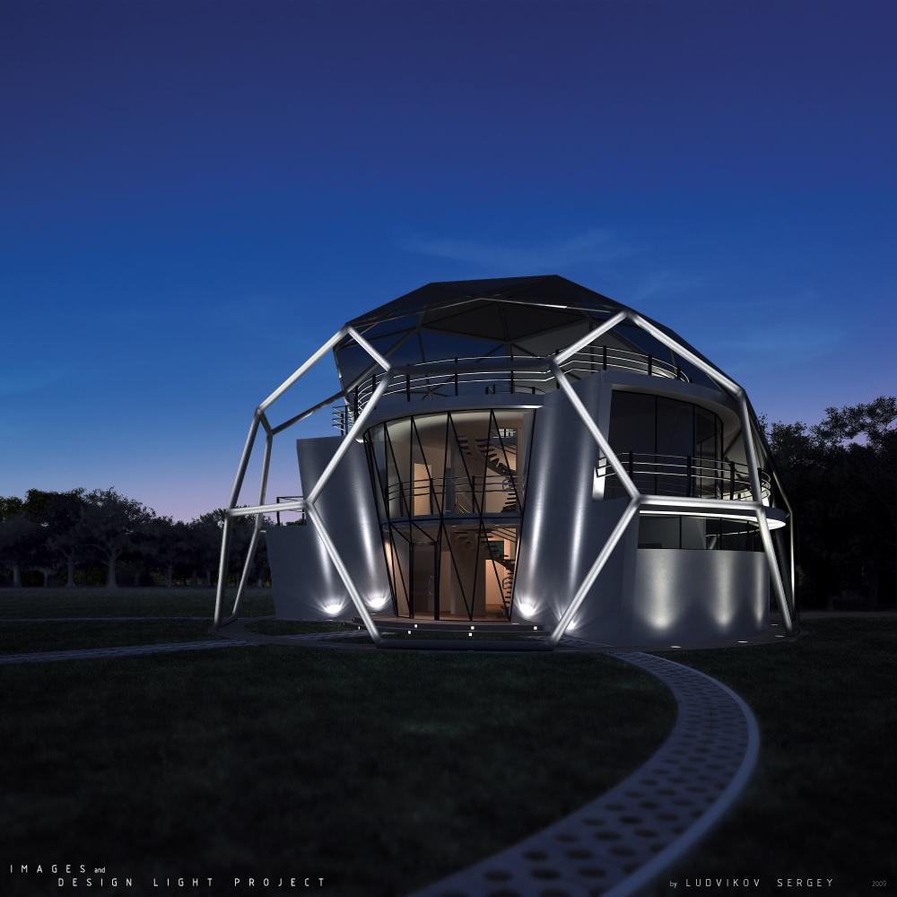 Star House (Light PR)