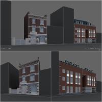 Modeling House