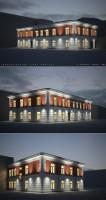 Институт Менделеева, корпус 7. СПб
