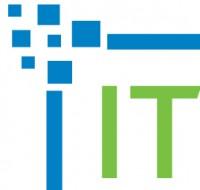 INTERNET TEAM (логотип для веб студии)