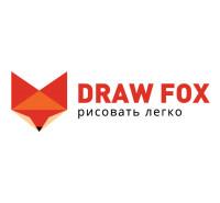 Draw Fox (школа рисования)