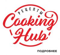 Логотип для Cooking Hub
