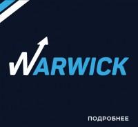 WARWICK (Компания занимается разработкой и продвижением сайтов)