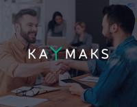 Сайт Kaymaks, финтех