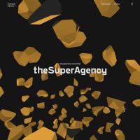 TheSuperAgency, анимации, квиз, необычная сетка