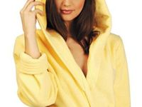Нужны готовые фото девушки в халате